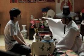 Cha Tae-hyun dans Hello Ghost (2010)