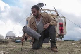 Anthony Mackie dans IO (2019)