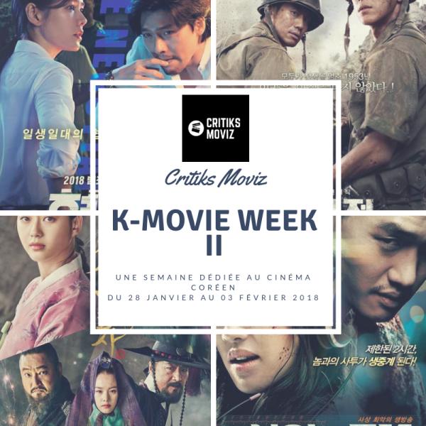 K-Movie Week II