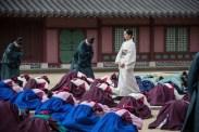 Son Ye-jin dans The Last Princess