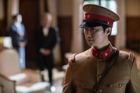 Park Hae-il dans The Last Princess