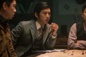 Go Soo dans The Last Princess
