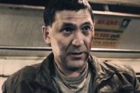 Sergey Puskepalis dans Metro (2013)
