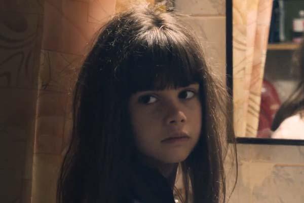 Anfisa Vistingauzen dans Metro (2013)