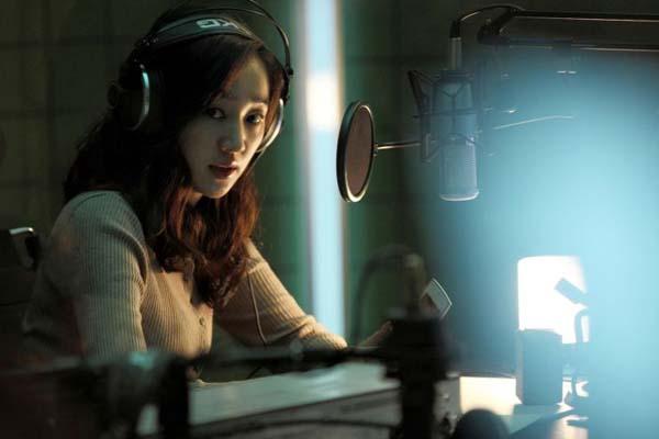 Soo Ae dans Midnight FM (2010)