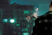 Yoo Ji-tae dans Midnight FM (2010)