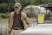 Clint Eastwood dans The Mule (2018)