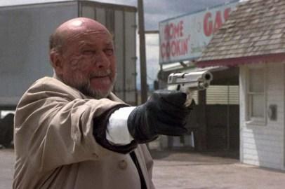 Donald Pleasence dans Halloween 4: The Return of Michael Myers (1988)