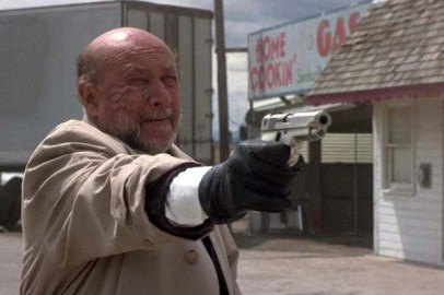 Donald Pleasence dans Halloween 4: The Return of Michael Myers (1988)