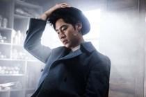 Lee Je-hoon dans Phantom Detective (2016)