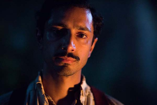 Riz Ahmed dans The Sisters Brothers (2018)
