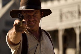 John C. Reilly dans The Sisters Brothers (2018)