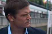 Bailey Chase dans Summoned (2013)