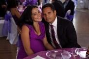 Michael Peña et Natalie Martinez dans End of Watch (2012)