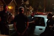 Frank Grillo, Michael Peña, America Ferrera, et Cody Horn dans End of Watch (2012)
