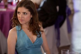 Anna Kendrick dans End of Watch (2012)