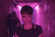 Claire Foy dans The Girl in the Spider's Web (2018)