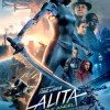 ALITA: BATTLE ANGEL (2019) ★★★★★