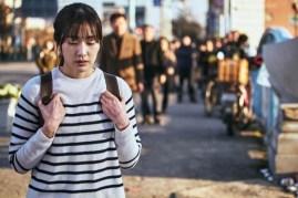 Kim Hye-in dans The Chase (2017)