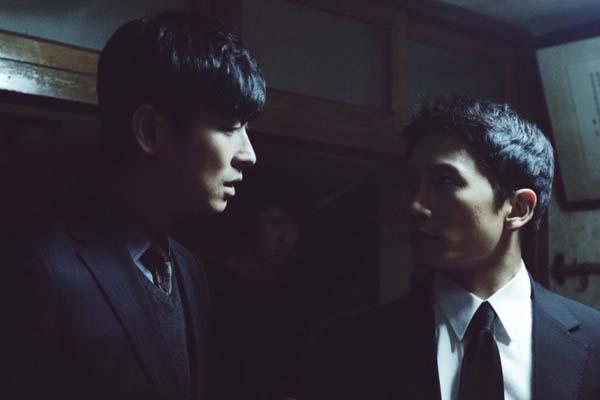 Choi Jin Hyuk datant fils Eun SEO sites de rencontres premier exemple d'e-mail