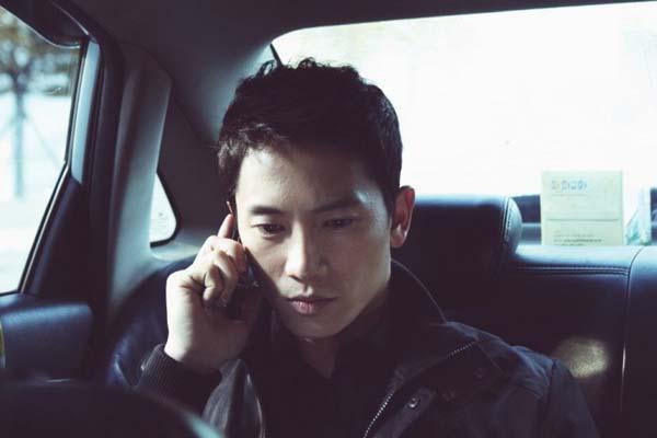 Ji Sung dans Confession (2014)