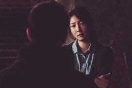 Jang Hee-jin dans Confession (2014)
