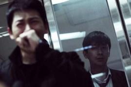 Ji Sung et Ju Ji-hoon dans Confession (2014)