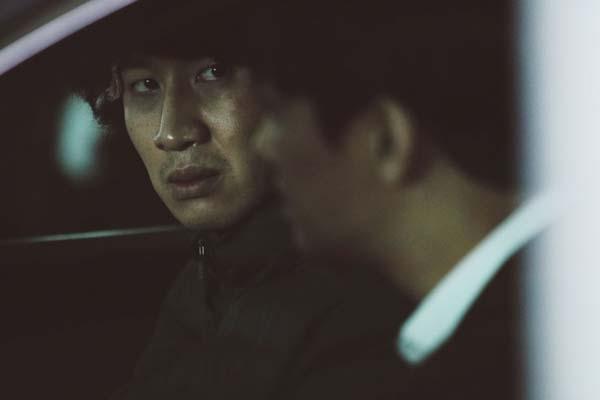Lee Kwang-soo dans Confession (2014)
