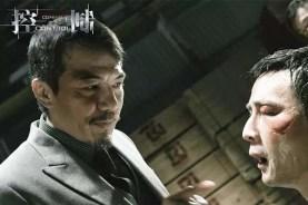Daniel Wu et Leon Dai dans Control (2013)