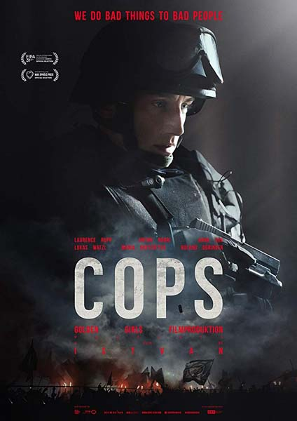 Cops (2018)