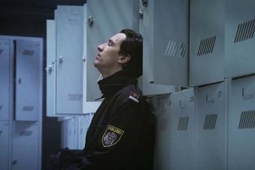 Laurence Rupp dans Cops (2018)