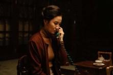 Kim So-jin dans The Drug King (2018)