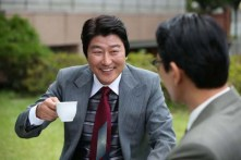 Song Kang-ho dans The Drug King (2018)