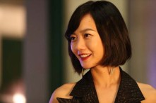 Bae Doona dans The Drug King (2018)