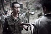 Lee Je-hoon dans The Front Line (2011)