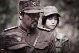 Ryu Seung-soo dans The Front Line (2011)