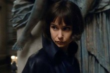 Katherine Waterston dans Fantastic Beasts: The Crimes of Grindelwald (2018)