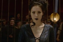 Claudia Kim dans Fantastic Beasts: The Crimes of Grindelwald (2018)