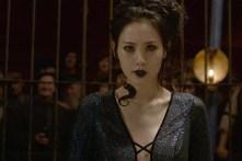 Claudia Kim dans Fantastic Beasts: The Crimes of Grindelwald (2018)
