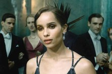 Zoë Kravitz dans Fantastic Beasts: The Crimes of Grindelwald (2018)