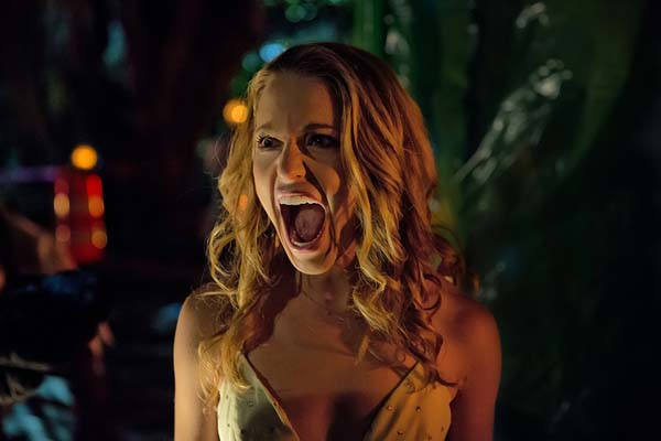 Jessica Rothe dans Happy Death Day (2017)