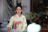 Go Ara dans The Joseon Magician (2015)