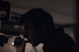 Scott Chambers dans Malevolent (2018)
