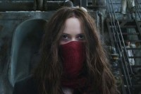 Hera Hilmar dans Mortal Engines (2018)