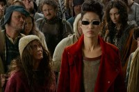 Jihae dans Mortal Engines (2018)