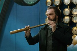 Hugo Weaving dans Mortal Engines (2018)
