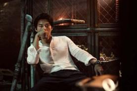 Hyun Bin dans The Negotiation (2018)