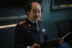 Kim Sang-ho dans The Negotiation (2018)