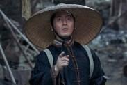 Jeong Man-sik dans Rampant (2018)