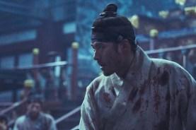 Hyun Bin dans Rampant (2018)